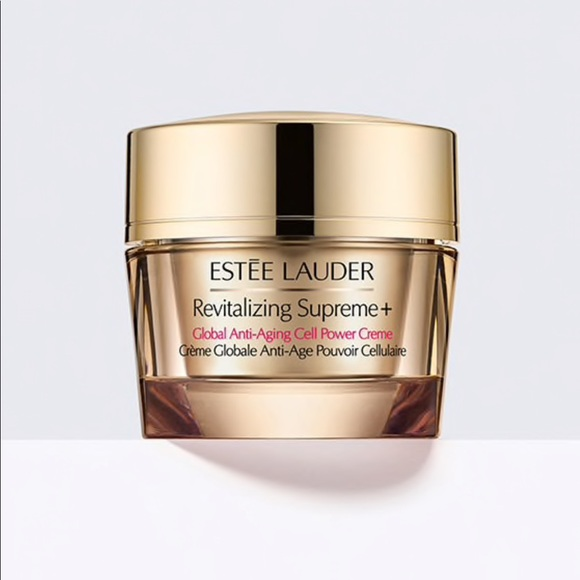 Estee Lauder Other - Estes Lauder Revitaling Supreme + Global Anti-Agin